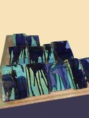 Riccardo monachesi, BLUE FLUXUS