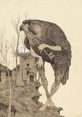Rustlehare, Torre di Rambolone - Bognanco