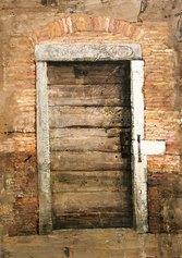 Safet Zec - Porta veneziana