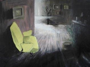 Racconti d'interno - Tina Sgrò